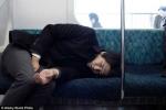 Độ 'nghiện' làm việc khủng khiếp của người Nhật Bản