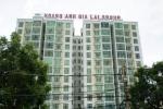 Bất chấp vỡ đập thủy điện ở Lào, cổ phiếu Hoàng Anh Gia Lai vẫn tăng vọt