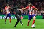 Trực tiếp Atletico Madrid vs Chelsea vòng bảng Champions League 2017