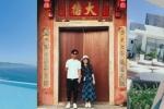 Vo chong moi cuoi Dinh Hien Anh - Thu truong Bo Tai chinh, Truong Giang - Nha Phuong don Valentine ra sao? hinh anh 5