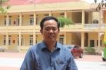 Thi THPT Quốc gia 2018: Hiệu trưởng đề nghị cấm giáo viên, thí sinh chụp ảnh trong phòng thi