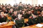 Thủ khoa trường công an là thí sinh Hòa Bình, Sơn La: Chuyên gia tuyển sinh ngành công an lên tiếng