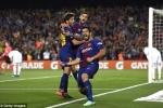 Kết quả Barca vs Real Madrid, Link xem trận siêu kinh điển 2018 đêm qua