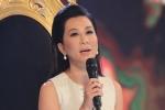 MC Kỳ Duyên lần đầu làm giám khảo chương trình âm nhạc