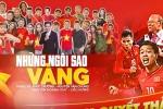 Đàm Vĩnh Hưng cùng Phương Thanh tung ca khúc cổ vũ đội tuyển U23 Việt Nam