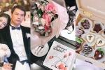 Vo chong moi cuoi Dinh Hien Anh - Thu truong Bo Tai chinh, Truong Giang - Nha Phuong don Valentine ra sao? hinh anh 4