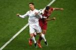 Trực tiếp Real Madrid vs Liverpool: Trận chung kết C1 2018 kịch tính