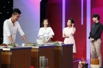 Lam Khanh Chi that vong, cang thang voi chong tren song truyen hinh hinh anh 2