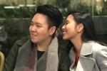 Vo chong moi cuoi Dinh Hien Anh - Thu truong Bo Tai chinh, Truong Giang - Nha Phuong don Valentine ra sao? hinh anh 6