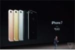 iPhone 7 ra mắt: Apple mất 1,9 tỷ USD, Nintendo hưởng lợi nhờ Mario