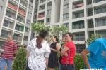Cư dân tố căn hộ '5 sao' do TNR Holdings Việt Nam đầu tư bị bớt xén