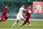 Nhận định Olympic Việt Nam vs Olympic Palestine: Thử nghiệm đầu tiên của HLV Park Hang Seo