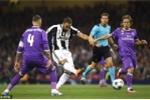Trực tiếp Real Madrid vs Juventus, Link xem trận chung kết C1 2017