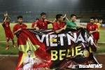 Thủ tướng chúc mừng Olympic Việt Nam vào tứ kết ASIAD