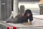 Phẫn nộ băng nhóm Trung Quốc đánh đập trẻ em đến tàn tật, bắt đi ăn xin