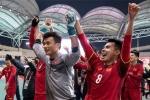 BLV Quang Huy: U23 Việt Nam đã đạt đến đẳng cấp châu Á