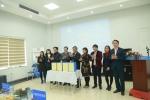 Dự án tầm soát bệnh tan máu bẩm sinh cho 2.000 học sinh tại Kim Bôi, Hòa Bình