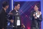 Gin Tuấn Kiệt hào hứng giúp Trấn Thành trị bệnh mê trai của Hari Won