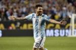 BLV Quang Huy: Messi sẽ trở lại ở World Cup 2018
