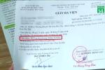 Nhiều người nhiễm HIV ở Phú Thọ: Y sĩ khẳng định không dùng chung kim tiêm