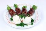 Lạ miệng với món thịt bò cuốn măng tây thơm ngon bổ dưỡng