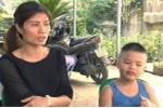 Trao nhầm con ở Hà Nội: Gia đình đề nghị bệnh viện hỗ trợ 300 triệu đồng