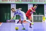 Futsal HDBank VDQG 2018: Tan Hiep Hung quat nga doi dau bang Hai Phuong Nam DHGD hinh anh 2