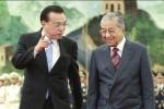 Đâu mới là toan tính thực sự của Thủ tướng Malaysia với các dự án tỷ USD của Trung Quốc?