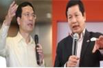 Ông Hùng Viettel và ông Bình FPT bày mưu 'xuất ngoại'