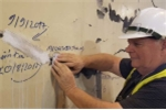 Tổng cục Đường bộ yêu cầu kiểm tra vết nứt trong hầm Hải Vân