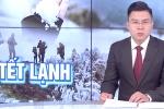Video: Miền Bắc giá rét đến hết ngày 4/1