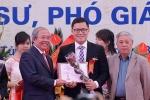 Hai nhà khoa học Việt ở nước ngoài được xét đặc cách giáo sư năm 2016