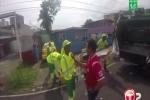 Video: Gặp gỡ trọng tài World Cup 2018 có nghề chính là công nhân thu gom rác