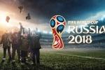 VOV tường thuật trực tiếp toàn bộ World Cup 2018 trên các kênh phát thanh