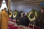 Video: Lễ viếng nguyên Thủ tướng Phan Văn Khải tại các nước