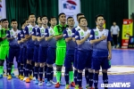 Futsal HDBank VDQG 2018: Tan Hiep Hung quat nga doi dau bang Hai Phuong Nam DHGD hinh anh 1