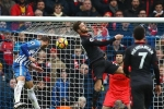 Video kết quả Brighton 2-1 Arsenal: Arsenal thua 4 trận liên tiếp