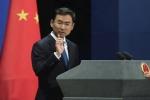 Trung Quốc cảnh báo Mỹ không nên kích động một cuộc chiến tranh thương mại