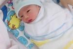 Người mẹ trẻ ở Lạng Sơn vỡ òa hạnh phúc đón con trai đầu lòng sau 4 lần sảy thai