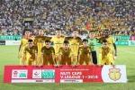 Video: Nam Định thắng trận 'chung kết ngược' lượt đi V-League 2018