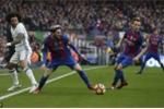 Trực tiếp Siêu kinh điển Barcelona vs Real Madrid