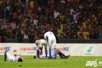 HLV trưởng U22 Malaysia: Chúng tôi đã chơi tận hiến