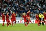 HLV Jordan: Cầu thủ Jordan vừa đá vừa sợ, tuyển Việt Nam thắng xứng đáng