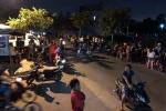 Bắt nghịch tử sát hại dã man 4 người thân ở TP.HCM