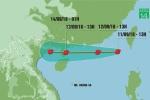 Biển Đông đón bão số 5, miền Bắc mưa lớn