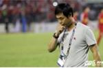 HLV Phan Thanh Hùng: U22 Indonesia quá may, không thể chê U22 Việt Nam