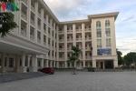 Rơi từ tầng 5 ký túc xá, nữ sinh Đại học Vinh thiệt mạng