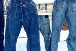 Giá rét kỷ lục ở Mỹ: Tóc, quần áo của người dân đóng băng