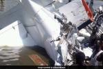 Rơi máy bay tại Nam Sudan: Ít nhất 17 người chết