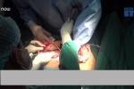 Video: Bác sĩ chuyên nhận tạng hiến bị mang tiếng 'buôn bán nội tạng'